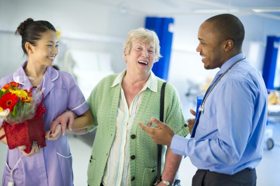 Discharge Care, vcare247