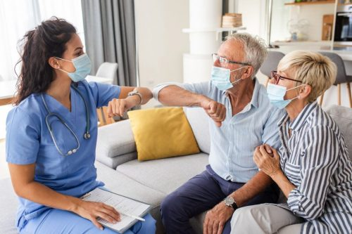 Personal Home Care, vcare247