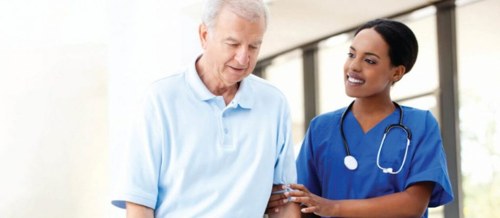 Leading Caregiver Provider Toronto, vcare247