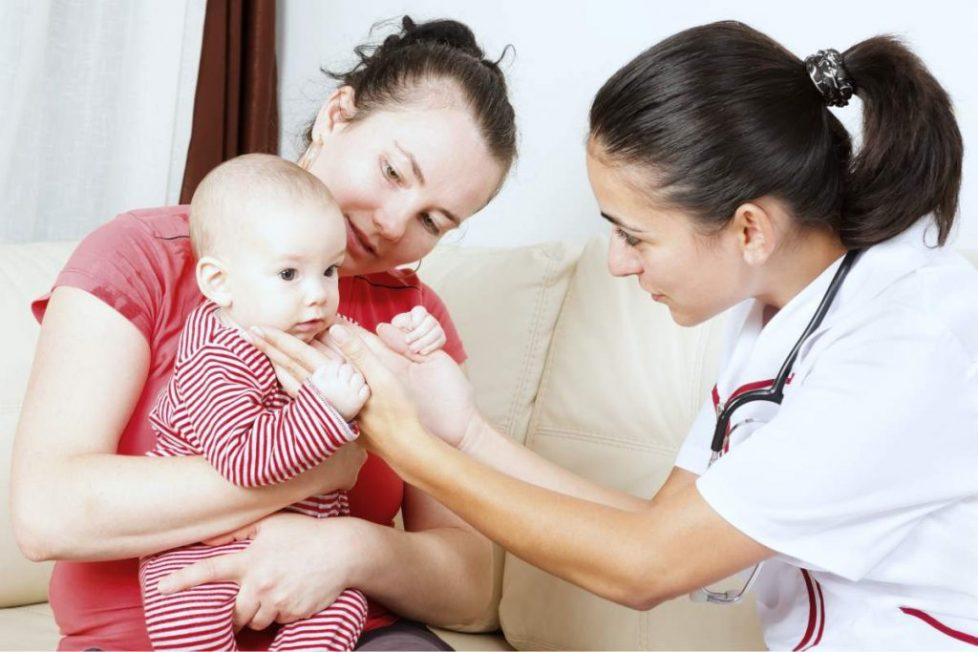Postpartum Care, vcare247